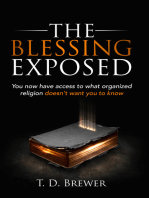 The Blessing Exposed