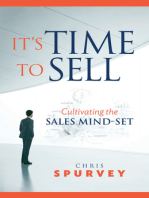 It's Time to Sell