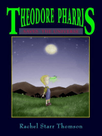 Theodore Pharris Saves the Universe