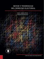 Retos y tendencias del derecho electoral