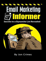 Email Marketing Informer (Internet Marketing Made Easy, #1)