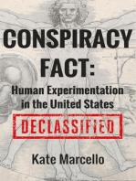 Conspiracy Fact