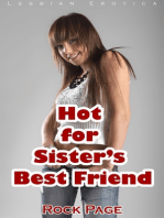 Hot for Sister's Best Friend