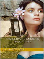 The Ultimate Guide to Beauty Tips
