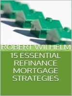 15 Essential Refinance Mortgage Strategies