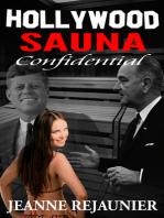 Hollywood Sauna Confidential