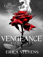 Vengeance (The Captive Series, Book 6)