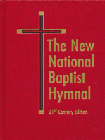 The New National Baptist Hymnal 21st Century Edition