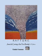 Rapture Jesus Is Coming Are You Ready?