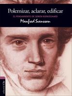 El pensamiento de Soren Kierkegaard