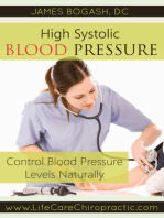 High Systolic Blood Pressure