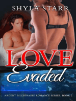 Love Evaded