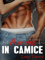 Saving Forever Parte 2 - Amore In Camice