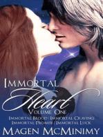Immortal Heart Box Set 1