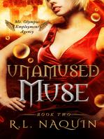 Unamused Muse (Mt. Olympus Employment Agency