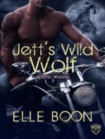 Jett's Wild Wolf