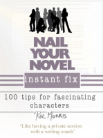 Nail Your Novel Instant Fix