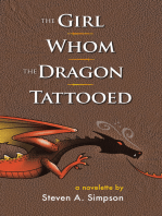 The Girl Whom the Dragon Tattooed