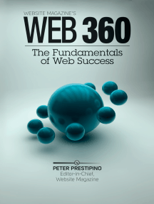 Web 360: Fundamentals of Web Success