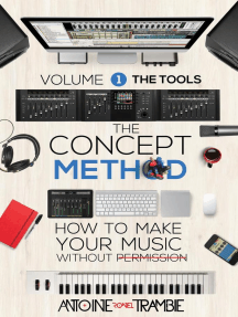 The Concept Method: The Tools