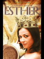 Esther - A Model of Your Spiritual Life