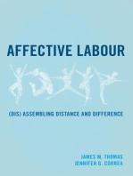 Affective Labour