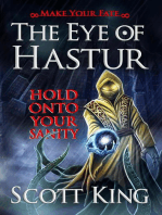 The Eye of Hastur