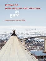 Idioms of Sámi Health and Healing