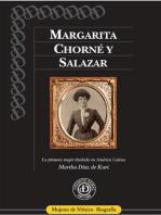 Margarita Chorné y Salazar, la primera mujer titulada en América Latina