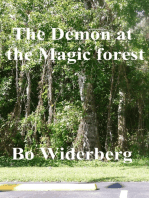 The Demon of the Magic Forest