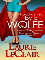 Hoodwinked By A Wolfe (Once Upon A Romance Series Book 9)
