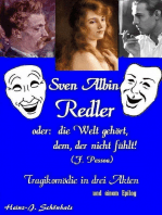 Sven Albin Redler