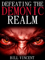 Defeating the Demonic Realm (Second Edition)