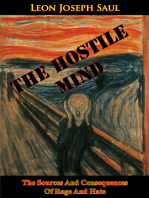 The Hostile Mind