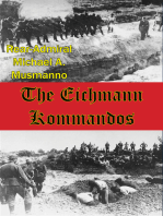 The Eichmann Kommandos [Illustrated Edition]