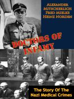 Doctors Of Infamy