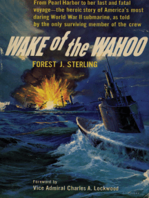 Wake Of The Wahoo