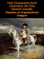The Command And Control Of The Grand Armée