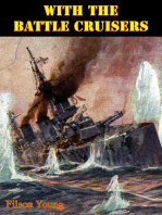 With The Battle Cruisers [Illustrated Edition]