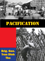 Pacification