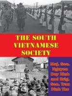 The South Vietnamese Society