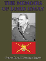 The Memoirs Of Lord Ismay