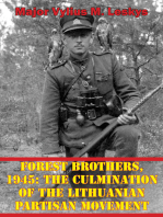 Forest Brothers, 1945