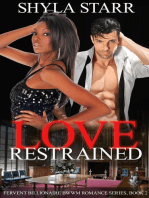 Love Restrained