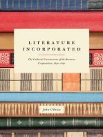 Literature Incorporated