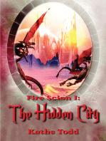 Fire Scion I