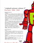 Original Cartoons, Volume 2: The Frederator Studios Postcards 2006 - 2010 Free download PDF and Read online