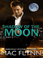 Shadow of the Moon #8 (Werewolf Shifter Romance)