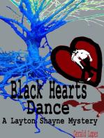 Black Hearts Dance, a Layton Shayne Mystery