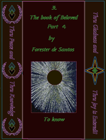 The Book of Beloved Part 4